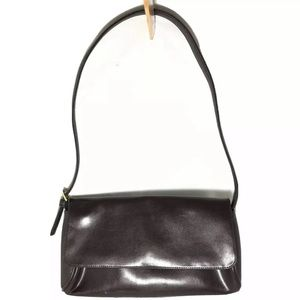 Crazy Horse By Liz Claiborne Shoulder Bag Purse